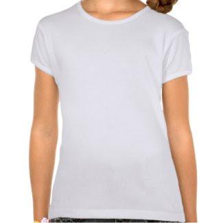 Baby Safe Haven Ribbon Awareness Angel Shirt