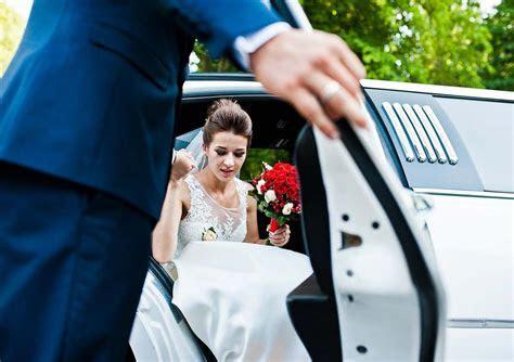 The Best Nashville Wedding Limo Service   Legends Limousine
