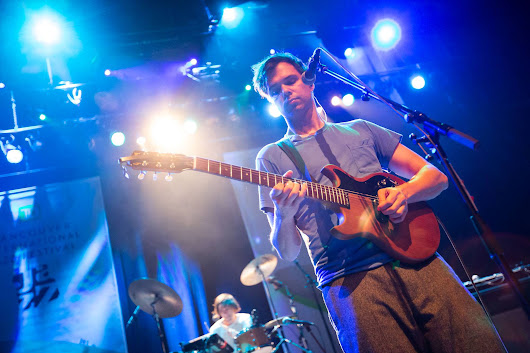 Dirty Projectors at the Vogue Theatre - The Snipe News