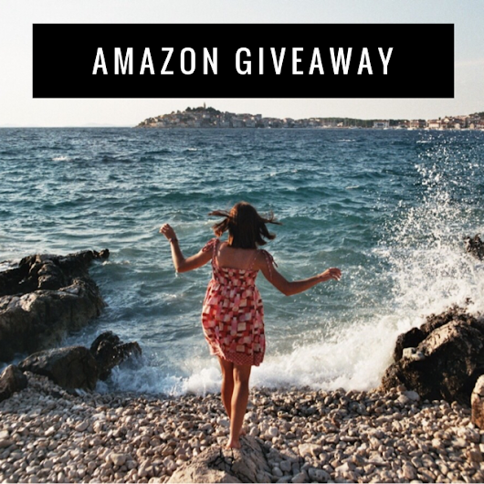 Amazon Giveaway - Heartbeats~ Soul Stains