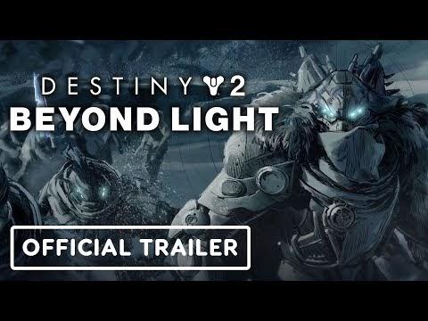 Destiny 2: Beyond Light - Official Trailer