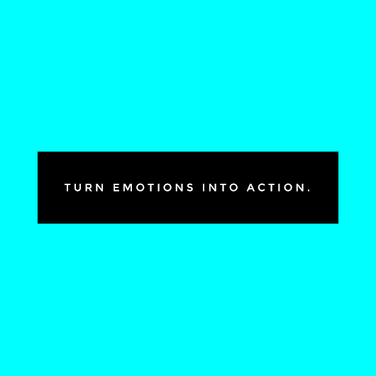 Turn Emotions into Action | Tony Loyd