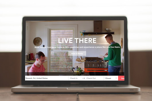 Airbnb Repositions Around 'Live There,' Moves Beyond Stays to Experiences