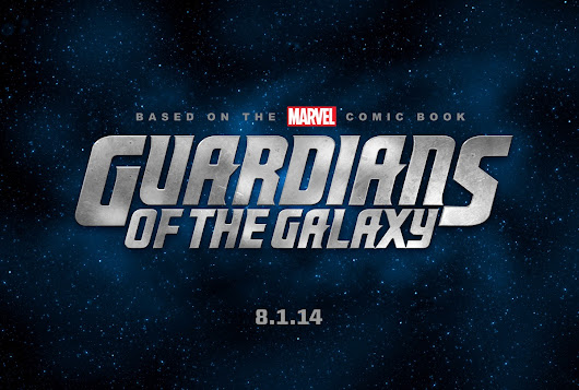 Marvel releases first Guardians of the Galaxy theatrical trailer (Video)