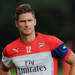 Olivier Giroud Returns For Arsenal, Fit For Manchester United Clash - Channels Television