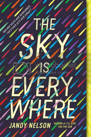 https://www.goodreads.com/book/show/23168945-the-sky-is-everywhere