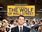 """Pôster do filme """"O Lobo de Wall Street"""""""