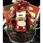 Gift Basket Village MyGrIsGr My Grandpa Is Great Gift Basket