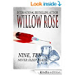 Nine, Ten ... Never sleep again (Rebekka Franck, Book 5) - Kindle edition by Willow Rose. Mystery, Thriller & Suspense Kindle eBooks @ Amazon.com.