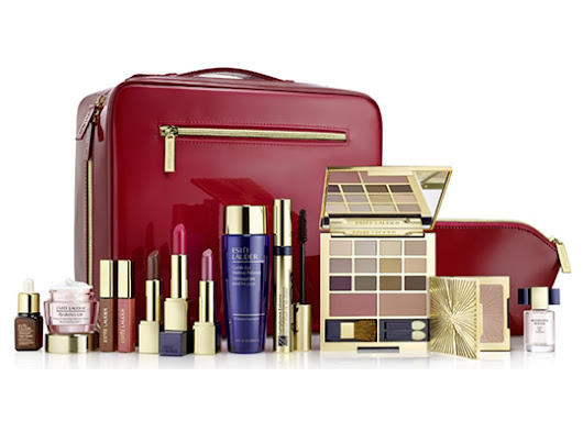 WIN this Estée Lauder Holiday Blockbuster Giveaway! • Dave Lackie