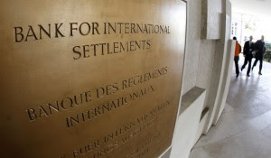 B.I.S. BANK FOR INTERNATIONAL SETTLEMENTS