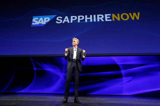 Where Cool Meets Enterprise. Observations from SAPPHIRENOW 2018. | Dynatrace news
