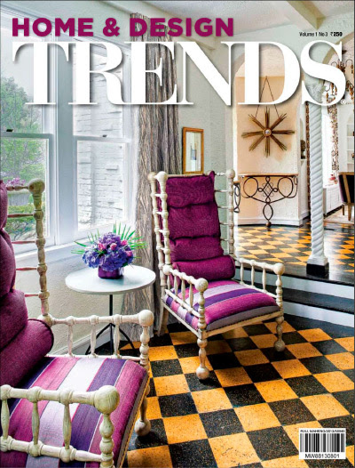 Home Design Trends Magazine Vol1 No3 Giant Archive Of