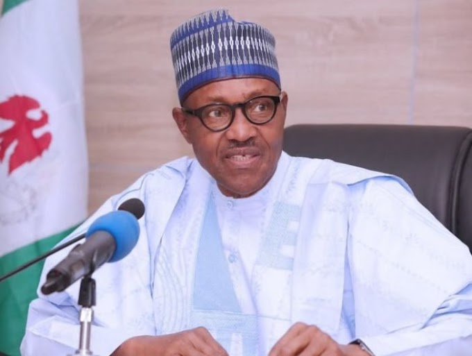 Do You Agree?? My Administration Have Made Great Progress – Buhari