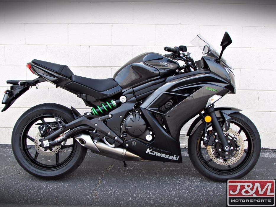 Kawasaki Ninja 600 Motorcycles For Sale