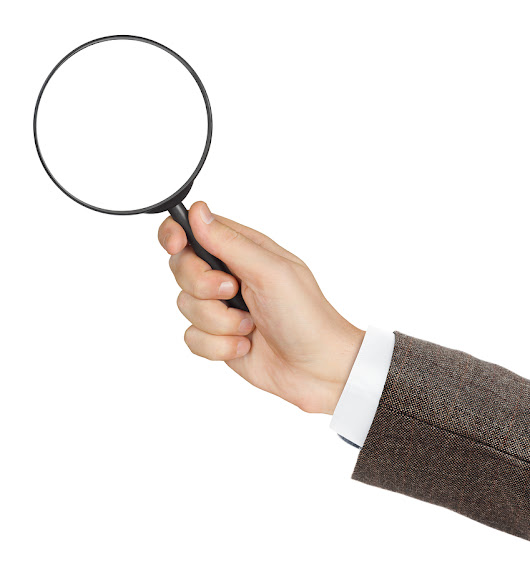 What DO Private Investigators DO?