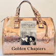 Judith Barrow's Golden Chapter - Books in my Handbag Blog