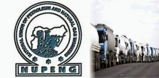 NUPENG THREATENS STRIKE OVER SACK OF OIL WORKERS