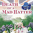 Death of a Mad Hatter ~ EP Book Nerd