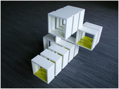 Brantt, Prison-Cube-30