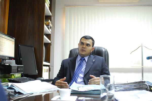 Procurador Paulo Sérgio destaca que eleitores devem ter acesso aos dados sobre os gestores públicos