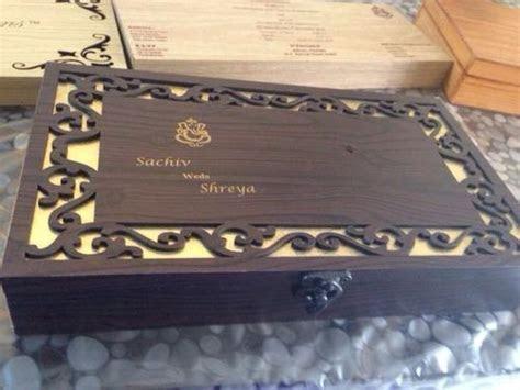 Wedding Card Gift Boxes   Designer Wedding Card Box