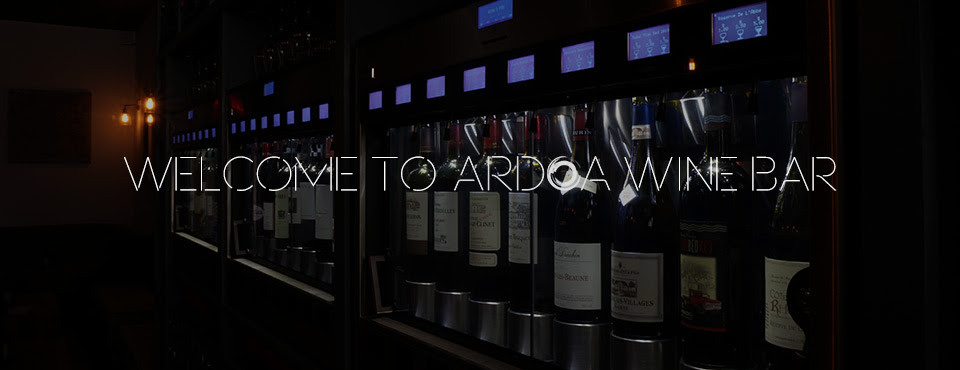 Ardoa Wine Bar Mount Pleasant Sc