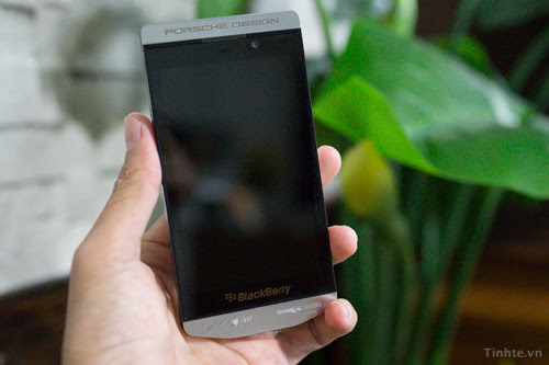 Porsche Design BlackBerry 10