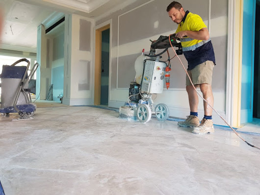 Avoid these common flooring errors - Instyle Stone