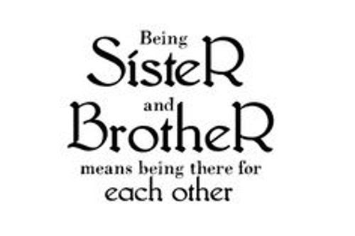 Quotes About Real Sisters 51 Quotes