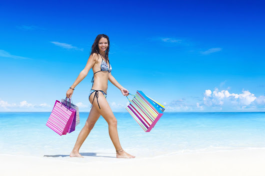 Our Aruba Car Rental: Perfect for Shopping! - Carvenience