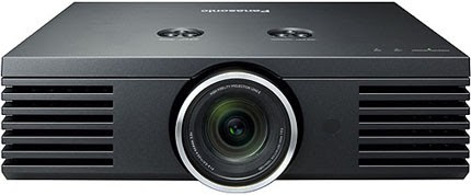 Panasonic PT-AE2000 Projector - Review