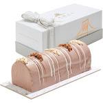 Coffee Fudge Log In Gift Box