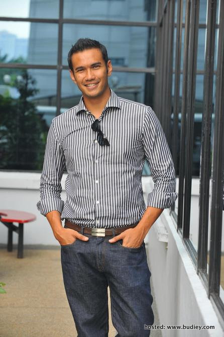 Riz Ainuddin