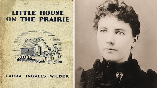 Do we have to erase the name of Laura Ingalls Wilder to 'fix' history? And who will be next?