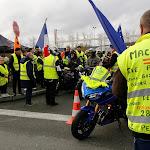 «Gilets jaunes»: A quoi va ressembler le quinzième week-end de mobilisation? - 20 Minutes