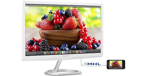 World's First Quantum Dot-Based Monitor Released By Philips - Techaeris