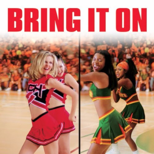 Reel Crappy Movies #3 Bring It On (2000) by YES!! Listen to this