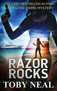 Rzor Rocks by Toby Neal