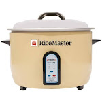 Town Food Service 57137 37 Cup RiceMaster Electronic Rice Cooker