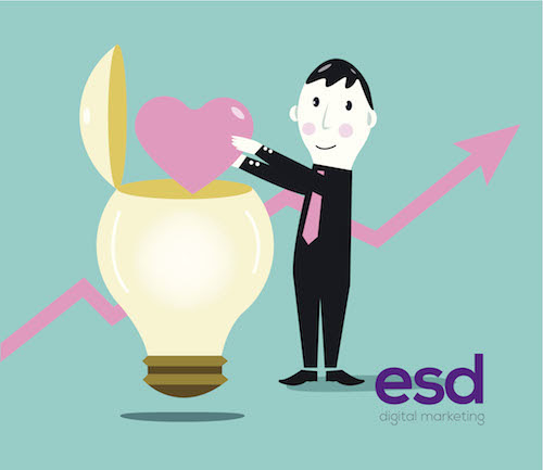 Bringing Emotion into the Marketing Equation | esd and associates