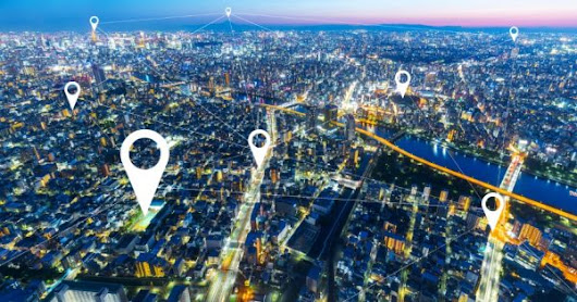 Optimizing Location Data: What It Is, Where It's Going and Why It's So Important – Adweek