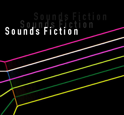 2015/11/14 (Sat)Sounds Fiction
