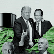 Trump and Friends Cash In