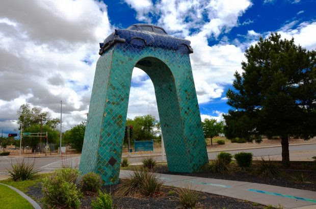 Why Albuquerque Is The Perfect City For Active People