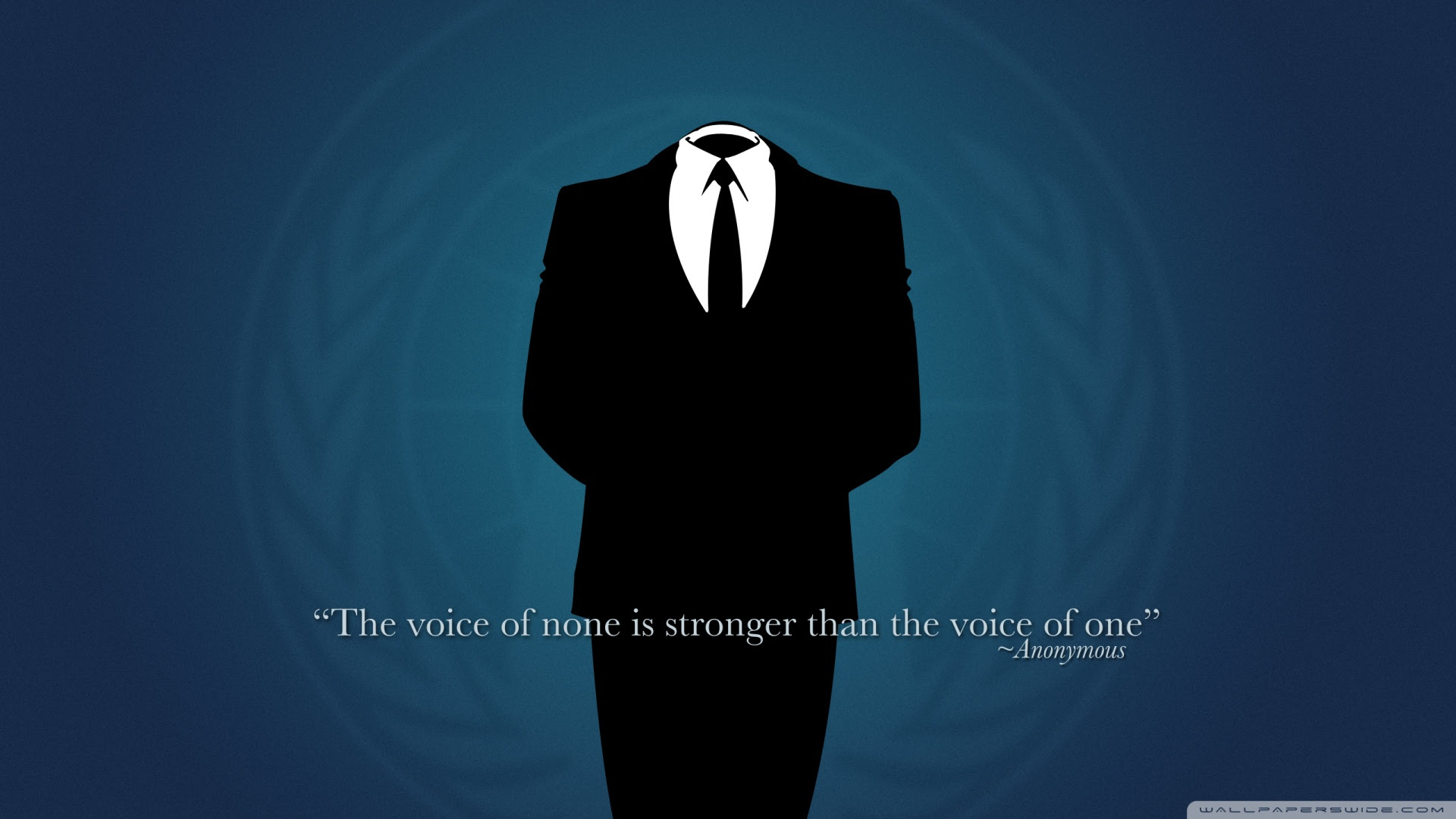 Anonymous Quotes 4k Hd Desktop Wallpaper For 4k Ultra Hd Tv