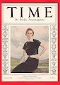 Who was the first woman to be TIME person of the year? #TIME #Woman #1936 #Qwizzeria #QOTD  In 1936,...