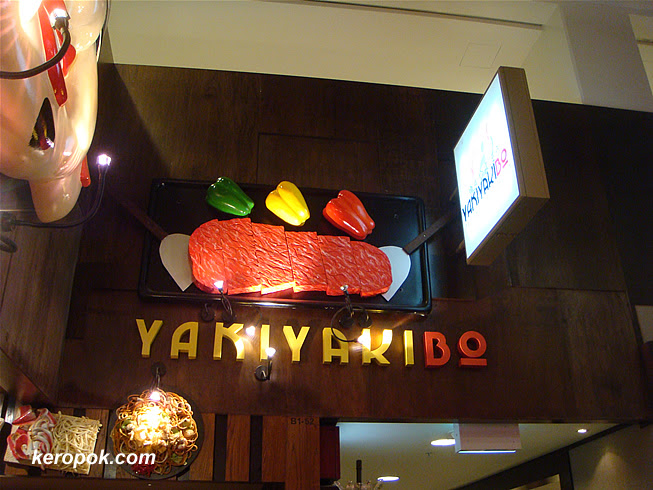 YakiyakiBo