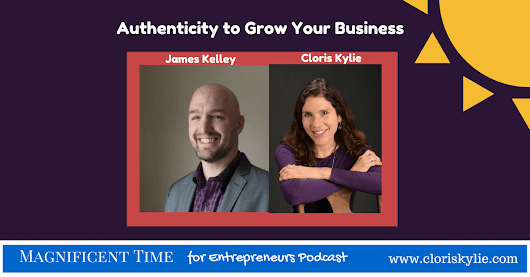Authenticity to grow your business