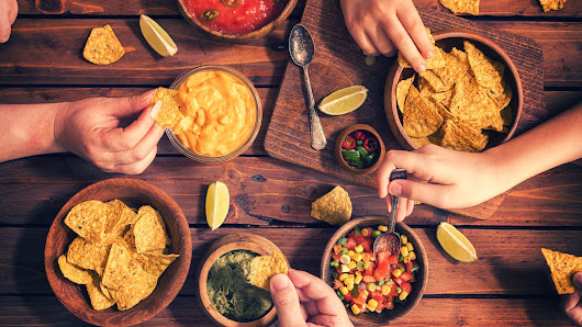 The Takeout investigates: Which chip for which dip?